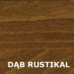 Dąb Rustikal