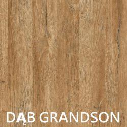 Dąb grandson