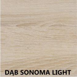 Dąb Sonoma Light